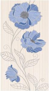 Камелия-голубая